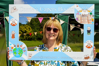 Makers' Fair at Brodick Castle