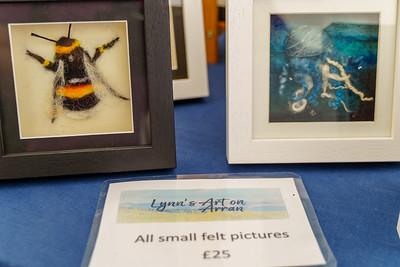 Lynn's Art on Arran