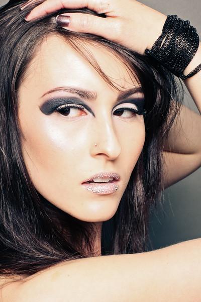 Avalon March Makeup Class