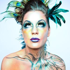 Makeup by Kindra Oshrin, Double Take Artistry
