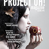 Project Oh! Magazine Cover<br /> No Image Photography<br /> Model: Erica Morgan<br /> Hair by Sarah Duke<br /> Makeup by Ande Castaneda