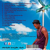 CD cover for D'Ville West<br /> Photography by Gemini by Design<br /> Makeup by Ande Castaneda through Gemini by Design