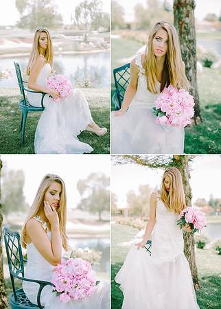 Published on WeddingSparrow.uk Mariel Hannah Photography Model: Rachel Makeup by Ande Castaneda  http://weddingsparrow.co.uk/2013/07/15/maggie-sottero-bridal-shoot/