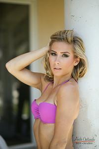 Model: Mary Reeser Makeup & Photo: Ande Castaneda