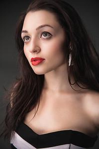 Model: Brianna Young Photo: Robert Bejil Makeup: Ande Castaneda Hair: Sarah Duke