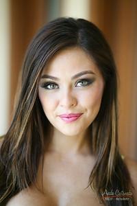 Model: Krista Kibler Makeup & Photo: Ande Castaneda