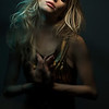 Model: Carlson Young<br /> Makeup: Ande Castaneda<br /> Hair: Anthony Cress<br /> Photo: Isaac Alvarez<br /> Styling: Ali Levine
