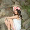 Model: Sarah Alysse<br /> Hair, makeup & photo: Ande Castaneda