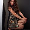 Model: Jessica Madera<br /> Wardrobe & Styling: Paulina Clothing<br /> Photographer: Arturo Nevarez<br /> HMUA: Ande Castaneda