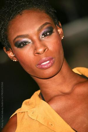 Makeup by Ande Castaneda