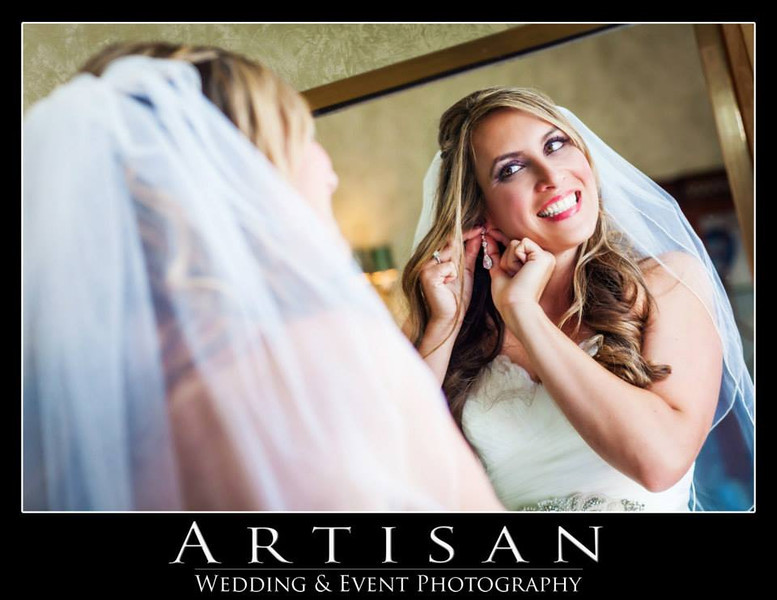Artisan Photography<br /> Makeup by Ande Castaneda<br /> Hair by Amanda Schmidt