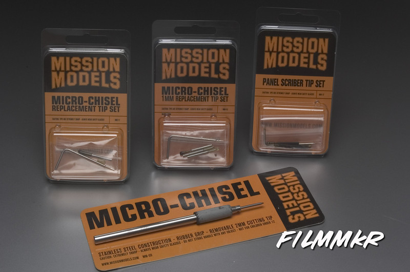 I LOVE my Micro-Chisel from Mission Models!  I've had this one about three years now and I swear by it.  It is ideal for getting into those hard to reach areas like hair, between fingers and toes, and um, armpits!