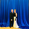 LGH Chief Operating Officer Amy Hoey and husband Tom of Groton