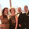 From left, Kim and Nancy Reno of Windham, N.H., Paul Lorman of Nashua and Juan Fernandez of Methuen