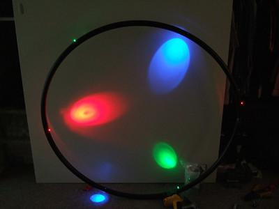 2006-08-29 LED Hoola Hoop