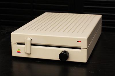 2007-07-11 Apple Amplifier
