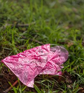 Careless litter
