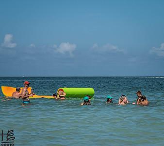 Plastic @ beach