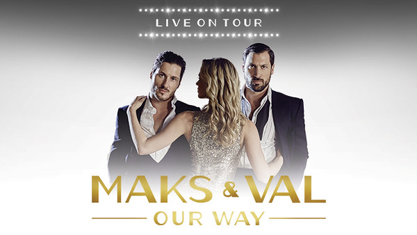Maks & Val: Our Way