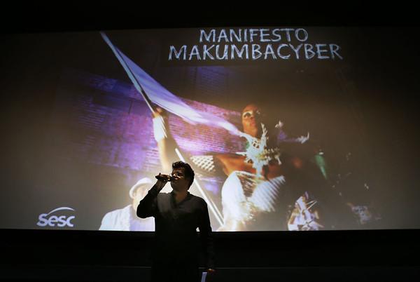 MANIFESTO MAKUMBACYBER