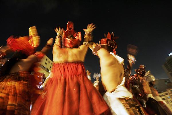 ILU OBA DE MIN | CARNAVAL 2012