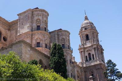 Malaga and Marbella