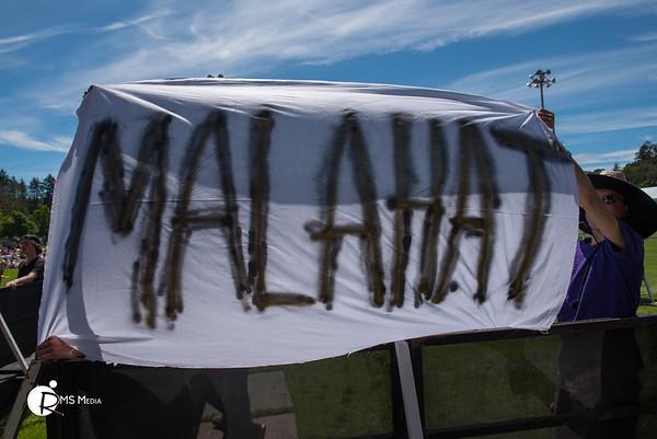 Malahat | Rock The Shores 2016 | Colwood BC