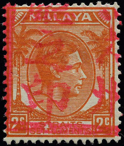 Malaya Japanese occupation Malacca Chop