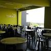 GBC's dining lounge