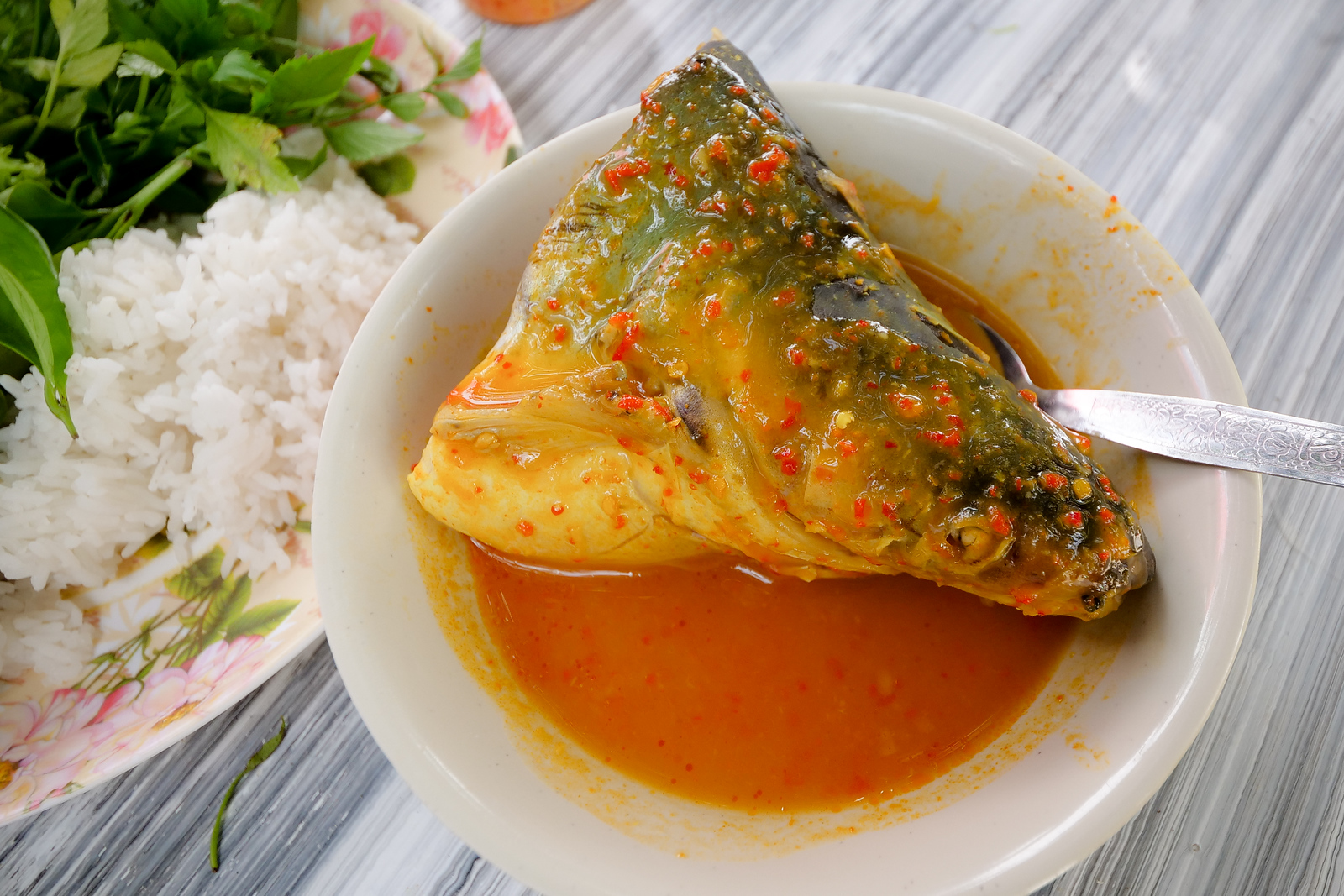Amazing meals of Tempoyak in Temerloh, Malaysia are a reason to travel for food