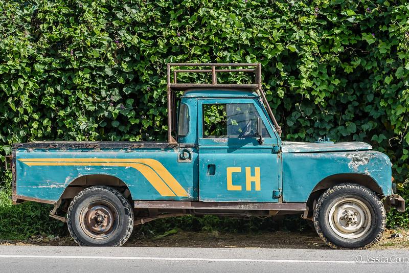 CH (Cameron Highlands)