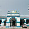 Panglima Kinta Mosque, Ipoh