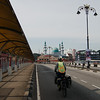 Cycling through Klang