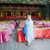 Inside Kek Lok Si Temple