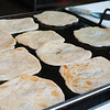 Roti canai, our favourite breakfast