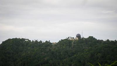 Penang Hill Trek, Malaysia