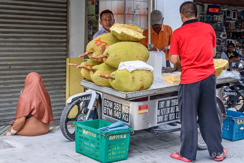 Big Melons