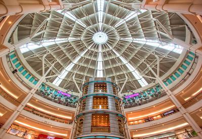 Suria KLCC Mall, Kuala Lumpur, Malaysia