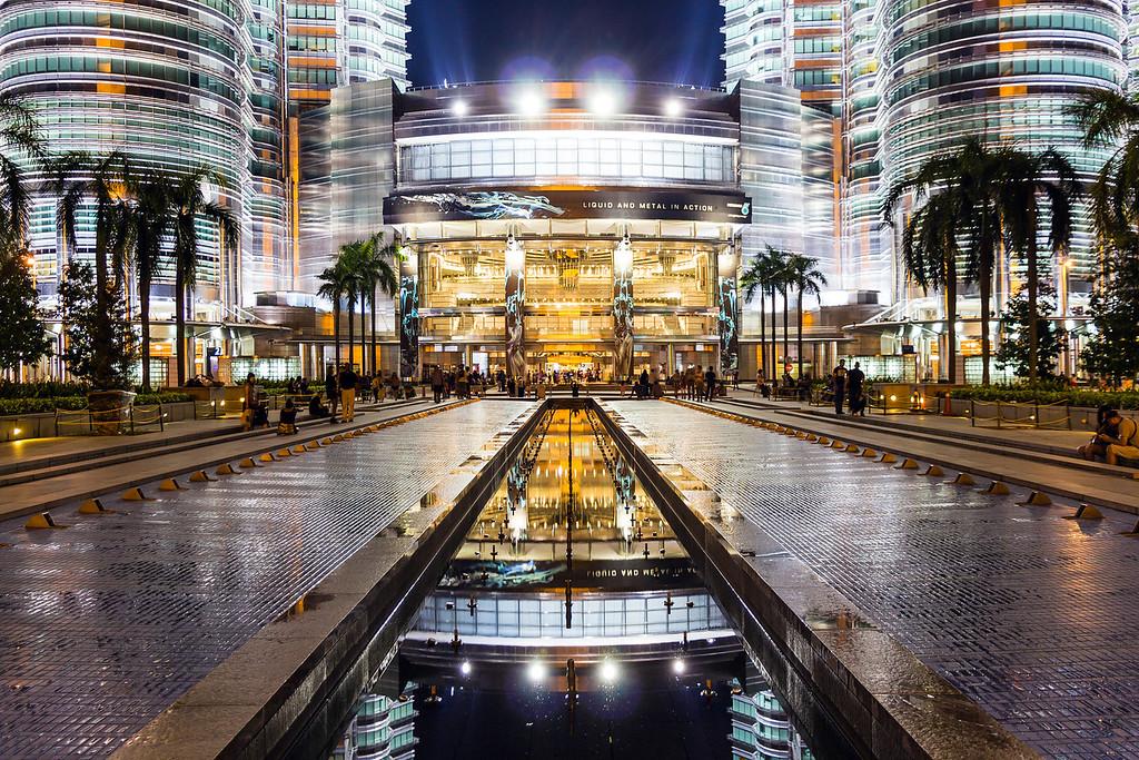 Suria KLCC Shopping Centre