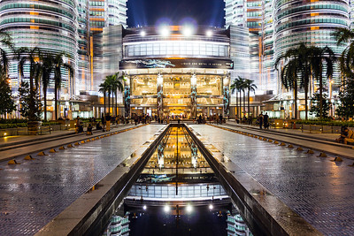 Suria KLCC Shopping Centre