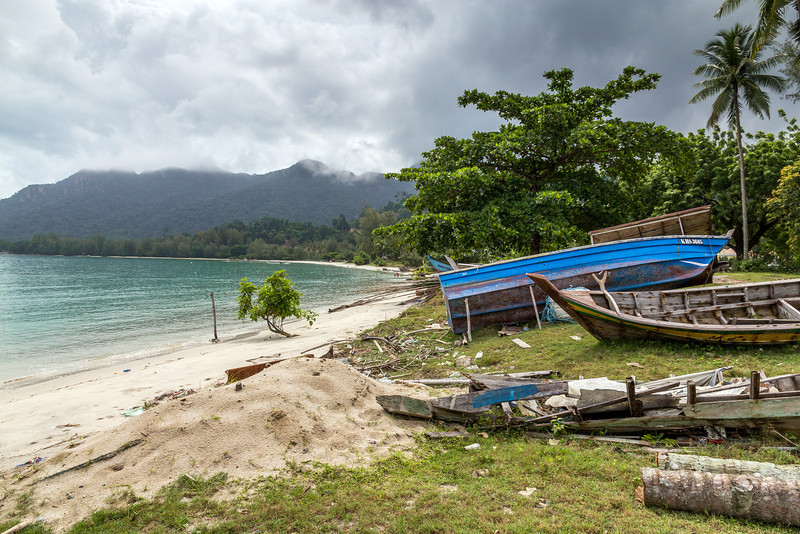 Telaga Harbour