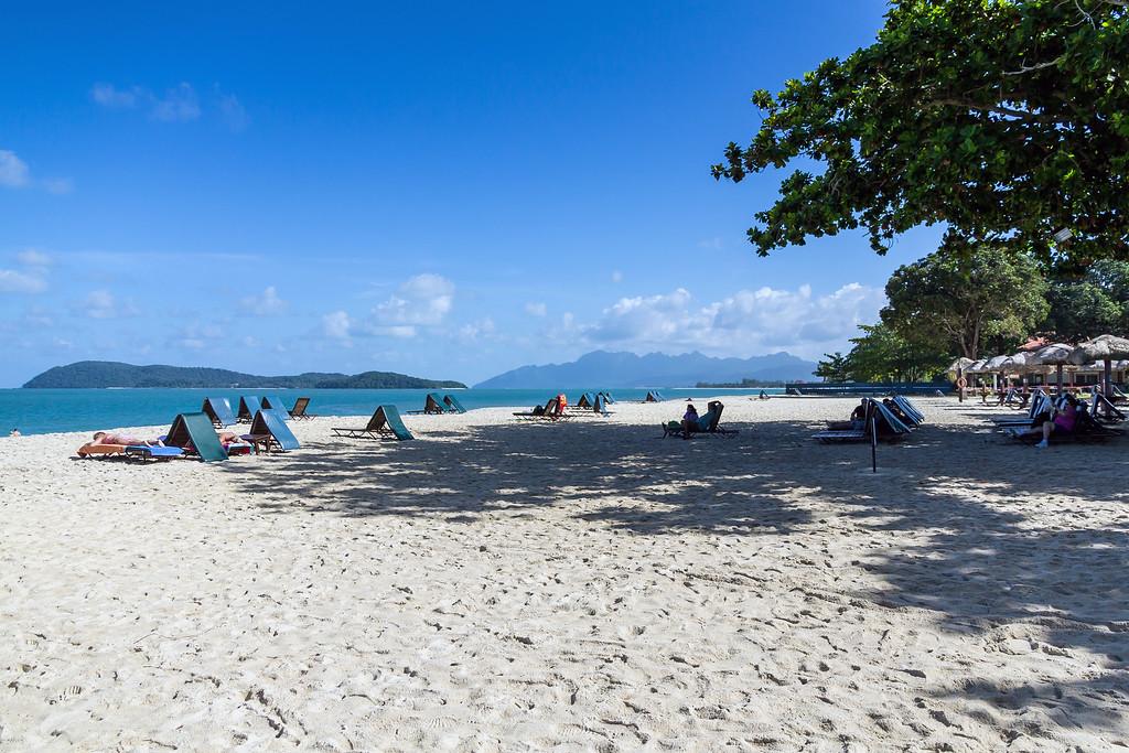Tengah Beach