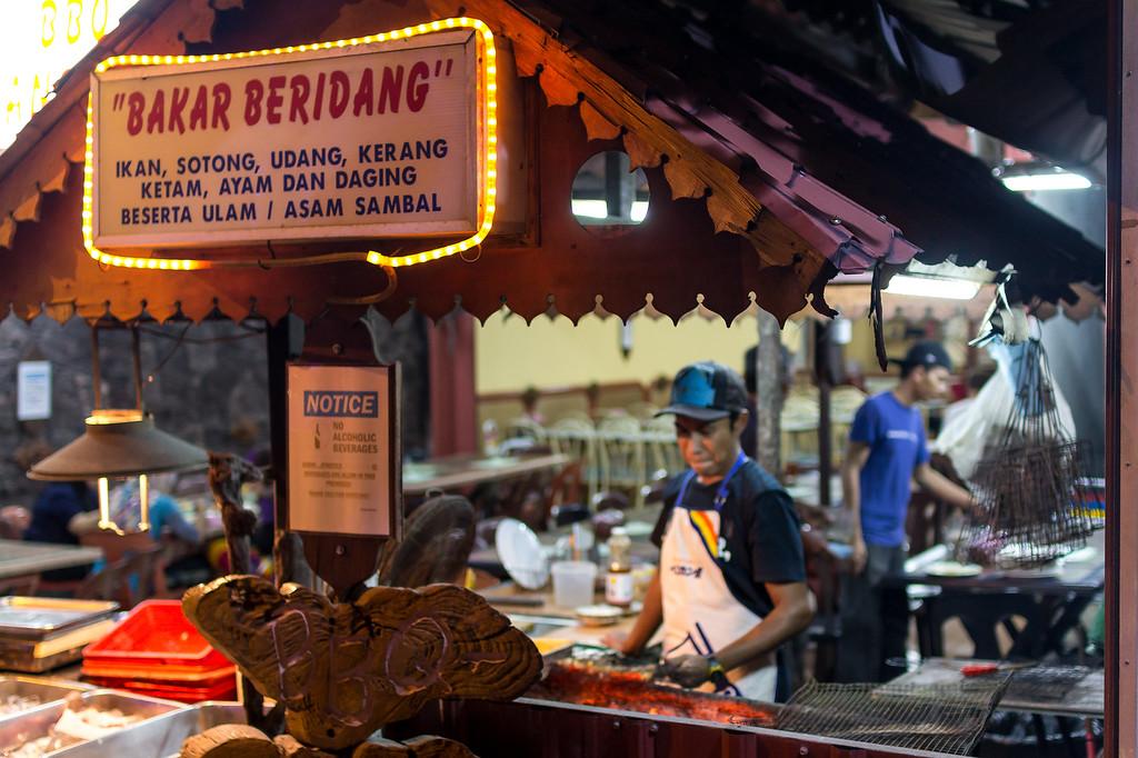 Cenang Restaurants