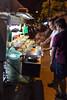Street food, Pantai Cenang