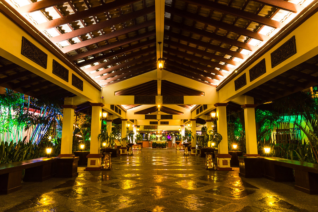 Holiday Villa Beach Resort, Langkawi