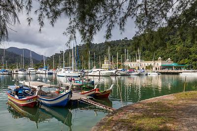 Telaga Marina