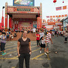 At the Jonker Street weekend market