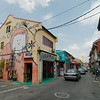 Historic Melaka