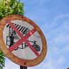 No Hawkers