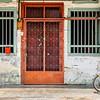 Rust Doors